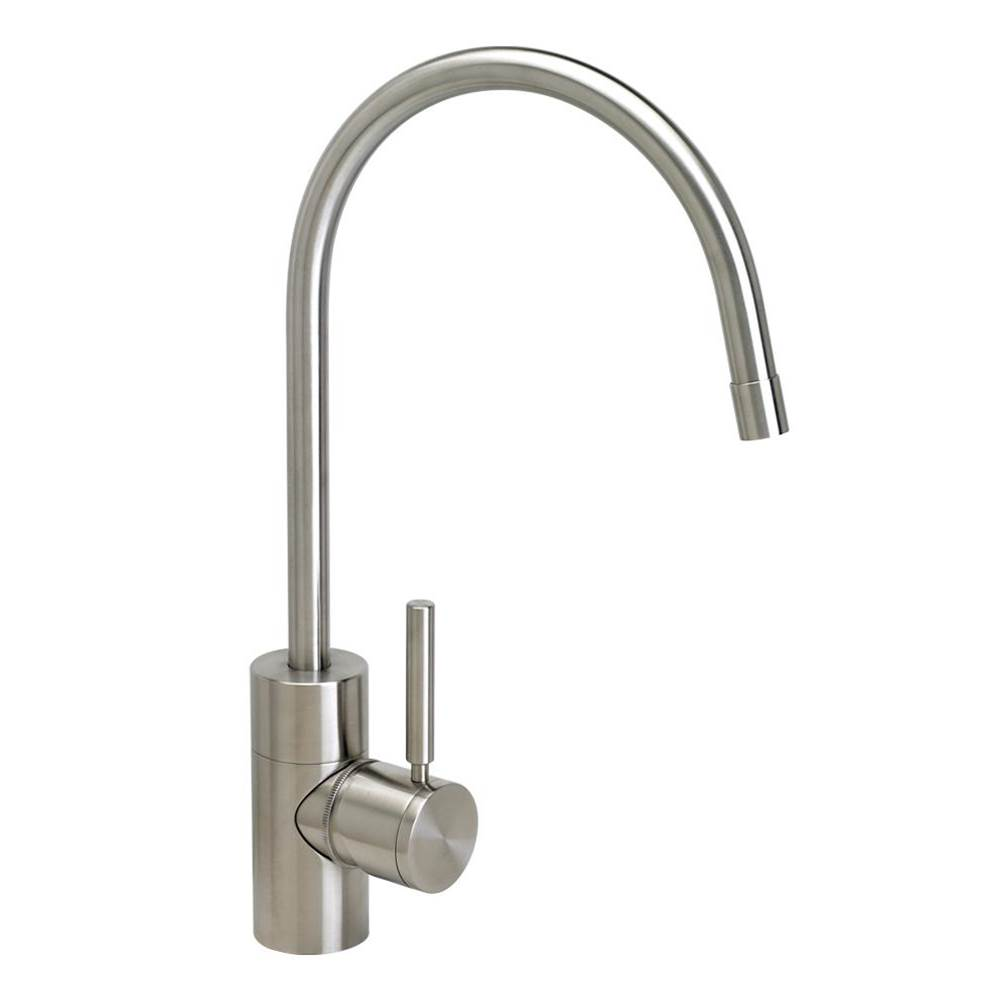 Waterstone 3800 Pn Sales At Jcr Distributors Contemporary Single Hole Kitchen Faucets In A